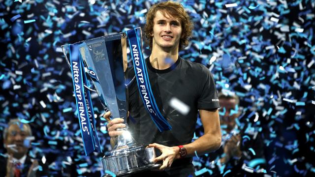 Kết quả bốc thăm chia bảng ATP Finals 2019: Djokovic, Federer chung bảng - Ảnh 3.