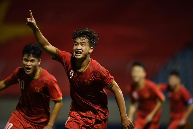 Chung kết U21 Quốc tế 2019: U21 tuyển chọn Việt Nam - U21 Sinh viên Nhật Bản (17:45 ngày 05/11 trên VTV6) - Ảnh 1.