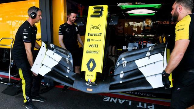 Đua xe F1: Những thay đổi tại F1 mùa giải 2021 - Ảnh 4.