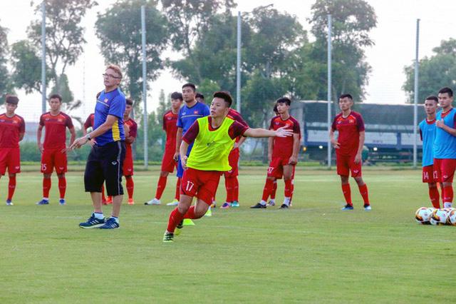 Lịch thi đấu của ĐT U19 Việt Nam tại vòng loại U19 châu Á 2020 - Ảnh 1.
