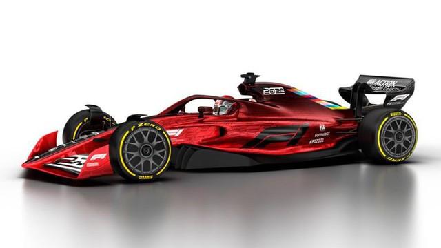 Đua xe F1: Những thay đổi tại F1 mùa giải 2021 - Ảnh 3.