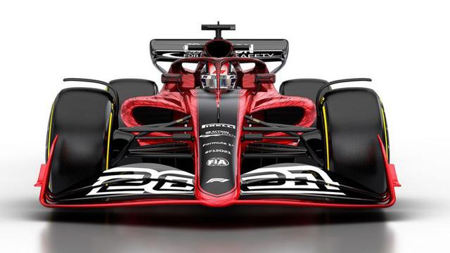Đua xe F1: Những thay đổi tại F1 mùa giải 2021 - Ảnh 2.