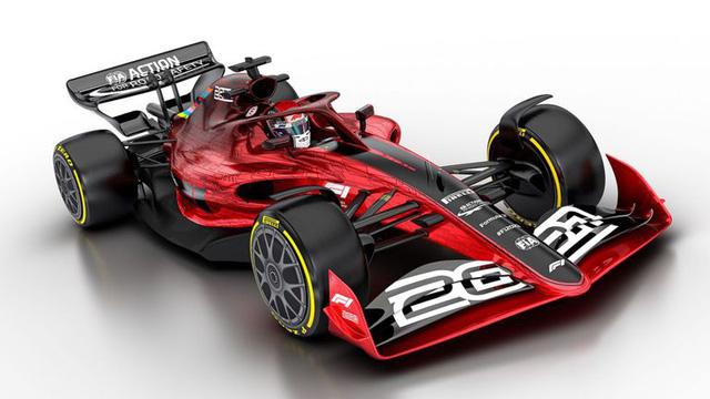 Đua xe F1: Những thay đổi tại F1 mùa giải 2021 - Ảnh 1.