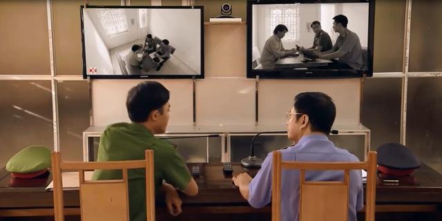 Sinh tử - Tập 3: Lãnh đạo cơ quan điều tra và VKS thỏa thuận ngầm với nhau - Ảnh 2.