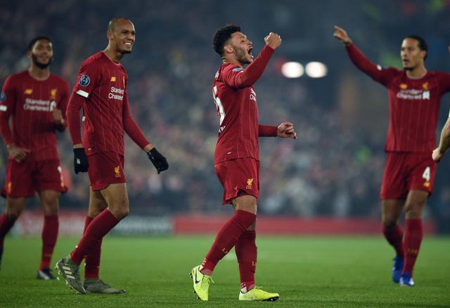 Hủy mùa giải 2019/20, Liverpool sẽ làm loạn - Ảnh 1.