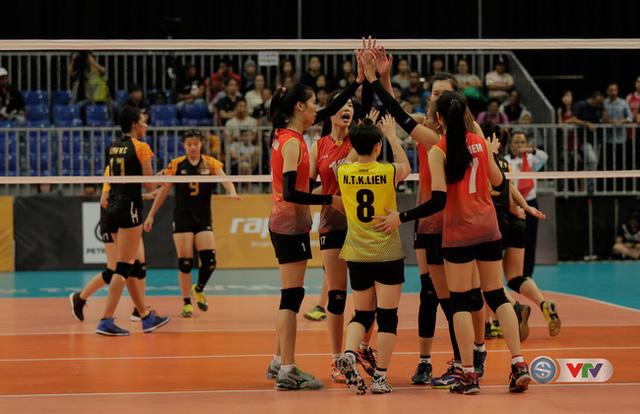 SEA Games 30: ĐT bóng chuyền nữ Việt Nam và khó khăn cho mục tiêu giành huy chương - Ảnh 1.