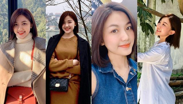 Loạt nữ diễn viên Việt đổi phong cách với tóc ngắn cá tính - Ảnh 1.
