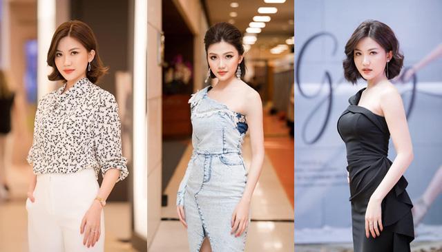 Loạt nữ diễn viên Việt đổi phong cách với tóc ngắn cá tính - Ảnh 2.