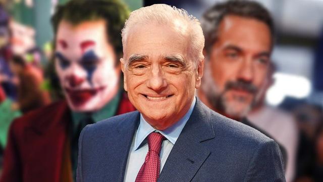 """Huyền thoại Martin Scorsese hé lộ lí do từ chối đạo diễn """"Joker"""" - Ảnh 1."""
