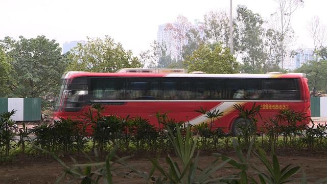 Xe chở khách từ 9 chỗ phải lắp camera ghi hình tài xế và hành khách - Ảnh 1.