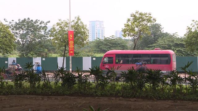 Bộ trưởng Bộ Giao thông Vận tải chỉ thị hạn chế vận chuyển hành khách - Ảnh 1.