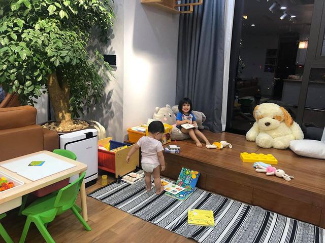 MC Trang Moon đầy tiếc nuối khi phải rao bán căn hộ mơ ước - Ảnh 3.