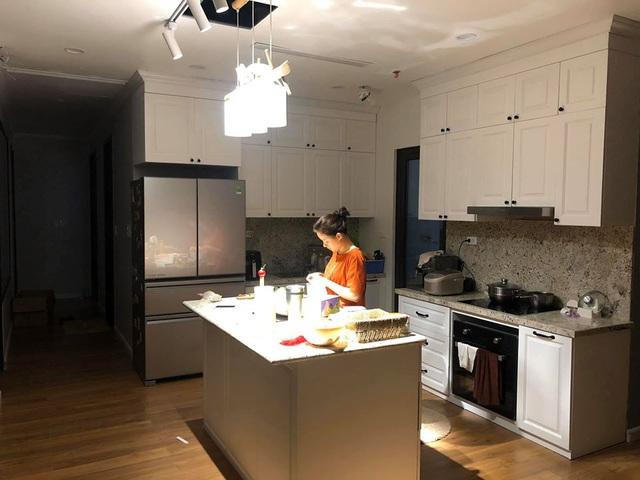 MC Trang Moon đầy tiếc nuối khi phải rao bán căn hộ mơ ước - Ảnh 7.