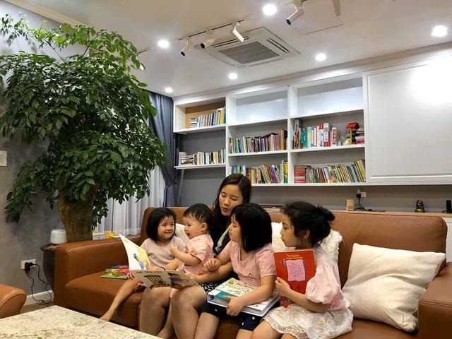MC Trang Moon đầy tiếc nuối khi phải rao bán căn hộ mơ ước - Ảnh 12.