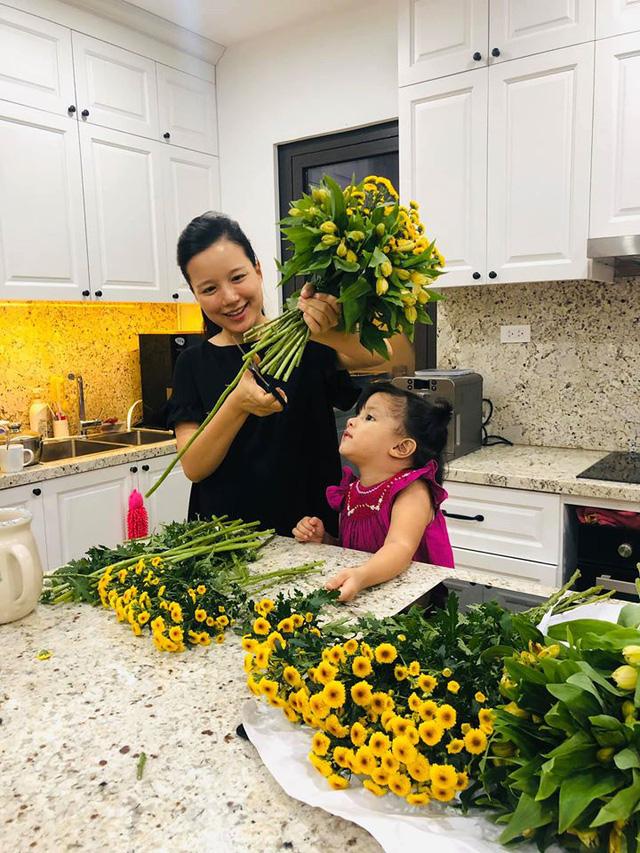 MC Trang Moon đầy tiếc nuối khi phải rao bán căn hộ mơ ước - Ảnh 14.