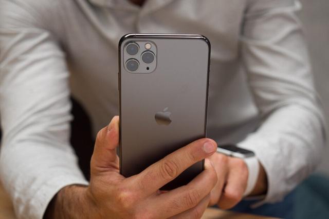 Những mẫu smartphone tốt nhất năm 2019 - Ảnh 1.