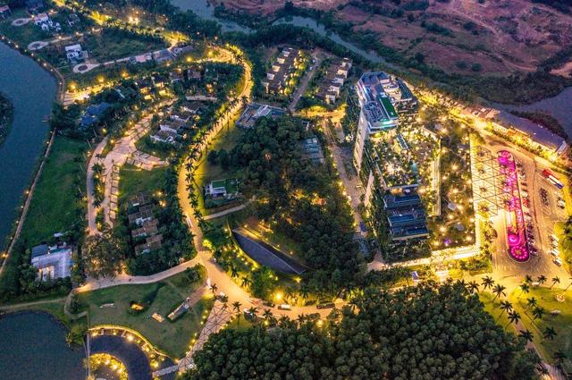 Việt Nam lần đầu đoạt giải thưởng Công trình Xanh 2019 - ảnh 5