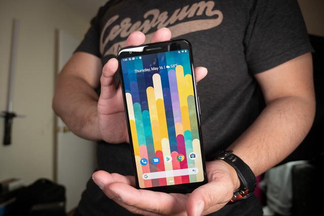 Những mẫu smartphone tốt nhất năm 2019 - Ảnh 8.