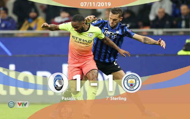Kết quả UEFA Champions League rạng sáng 7/11: Real Madrid 6-0 Galatasaray, Sao đỏ Belgrade 0-4 Tottenham, Atalanta 1-1 Man City - Ảnh 6.