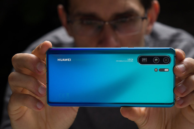 Những mẫu smartphone tốt nhất năm 2019 - Ảnh 7.