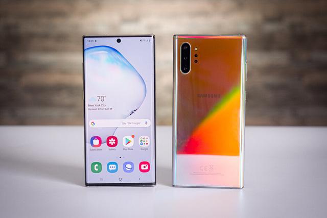 Những mẫu smartphone tốt nhất năm 2019 - Ảnh 3.