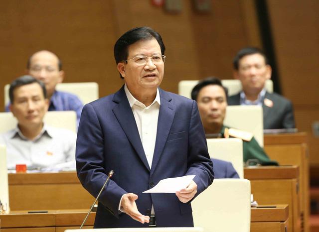 PTTg Trịnh Đình Dũng: Nếu thiếu giải pháp hữu hiệu và quyết liệt sẽ có nguy cơ thiếu điện - Ảnh 1.
