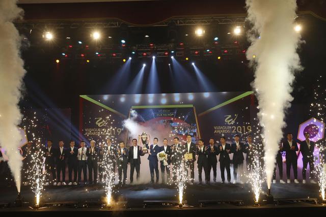 Bình luận thể thao ngày 8/11/2019: HLV Park Hang Seo gia hạn hợp đồng cùng bóng đá Việt Nam - Ảnh 3.