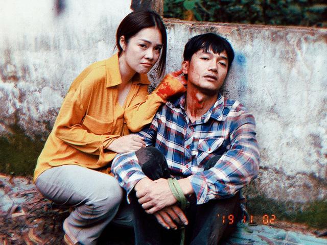 Dàn diễn viên Tình khúc Bạch Dương tái ngộ trong phim mới trên VTV3 - ảnh 3