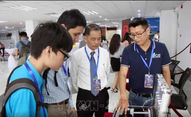 Hội nghị quốc tế thường niên Khu công nghệ cao lần thứ 6 - Ảnh 2.