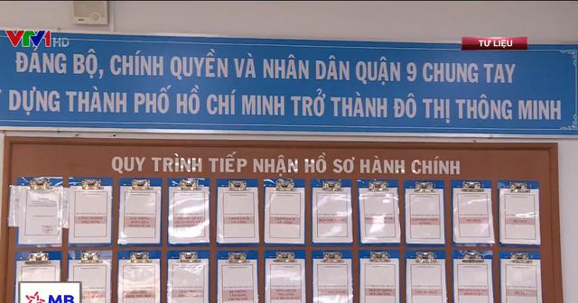 Việt Nam phấn đấu vào top đầu ASEAN về chính phủ điện tử - Ảnh 1.