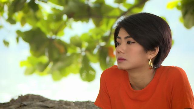 Đàm Phương Linh vừa tái xuất màn ảnh đã khiến Hà Trí Quang mê mẩn, yêu say đắm ngay cái nhìn đầu tiên - Ảnh 4.