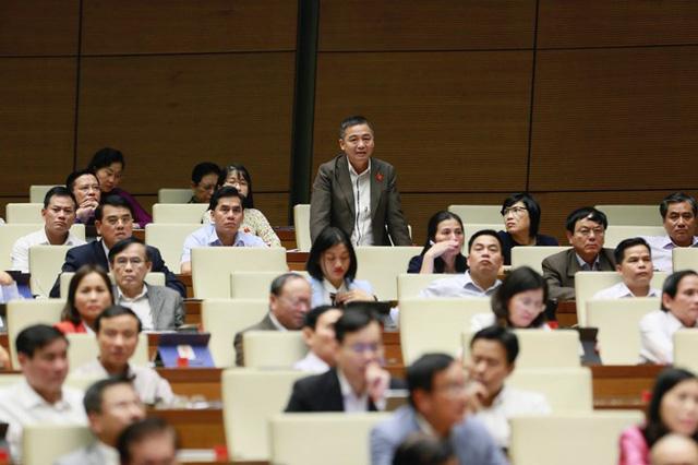 """Bộ trưởng Nguyễn Mạnh Hùng: Bộ TT&TT có bộ công cụ chặn tình trạng """"sáng đăng, trưa gặp, chiều gỡ"""" - Ảnh 1."""