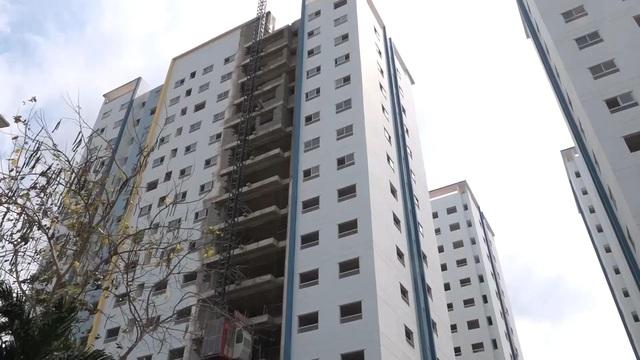 """Nhà ở dưới 20 triệu đồng/m2: Nhu cầu lớn nhưng vướng """"ma trận"""" thủ tục hồ sơ - Ảnh 1."""