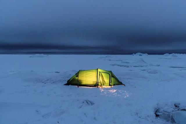 Greenland và vai trò trong việc dự đoán những thay đổi khí hậu của Trái Đất - ảnh 1