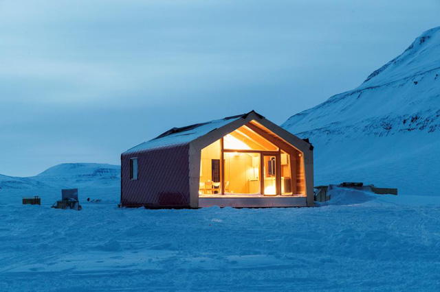 Greenland và vai trò trong việc dự đoán những thay đổi khí hậu của Trái Đất - ảnh 3