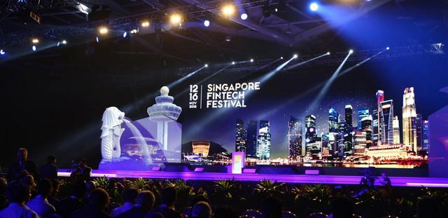 Khám phá loạt sự kiện văn hóa - giải trí sôi động tại Singapore trong tháng 11 - ảnh 5