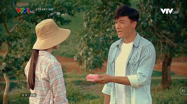 Nước mắt loài cỏ dại nối sóng Đánh cắp giấc mơ trên VTV3 từ 16/11 - ảnh 4
