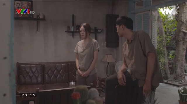 Tiệm ăn dì ghẻ - Làn gió mới trên sóng VTV3 trong khung giờ vàng phim Việt - Ảnh 1.