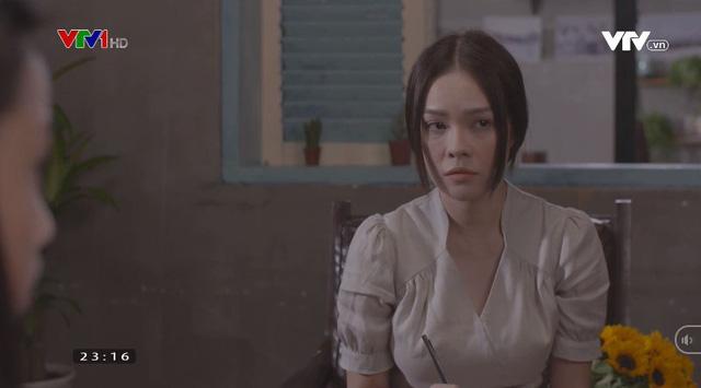 Tiệm ăn dì ghẻ - Làn gió mới trên sóng VTV3 trong khung giờ vàng phim Việt - Ảnh 2.