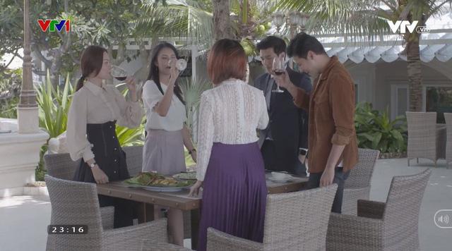 Tiệm ăn dì ghẻ - Làn gió mới trên sóng VTV3 trong khung giờ vàng phim Việt - Ảnh 6.