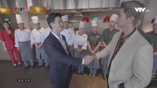 Tiệm ăn dì ghẻ - Làn gió mới trên sóng VTV3 trong khung giờ vàng phim Việt - Ảnh 4.