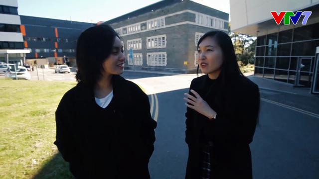 IELTS FACE-OFF số 13: Ghé thăm ngôi trường đầu tiên được xây dựng ở xứ Wales - Ảnh 2.