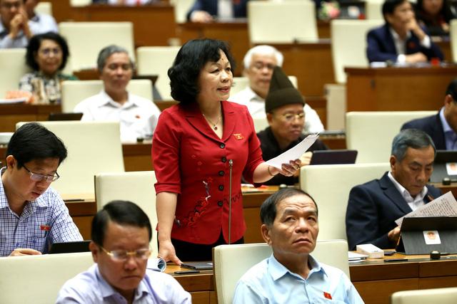Bộ trưởng Nguyễn Mạnh Hùng: 90 triệu người sẽ dùng mạng xã hội Việt Nam vào năm 2020 - Ảnh 1.