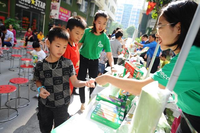 Ngày hội Thanh niên hành động chống rác thải nhựa - ảnh 5