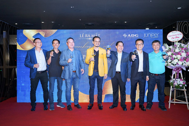 Hãng công nghệ Mỹ lần đầu ra mắt tại Việt Nam - Ảnh 1.
