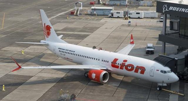 Tiếp tục phát hiện vết nứt trên dòng máy bay Boeing 737 NG - Ảnh 1.