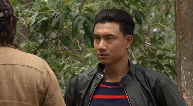 Đánh cắp giấc mơ - Tập 46: Không thể ngờ, cu Beo lại là người cứu cu Bin khỏi vụ bắt cóc? - ảnh 6