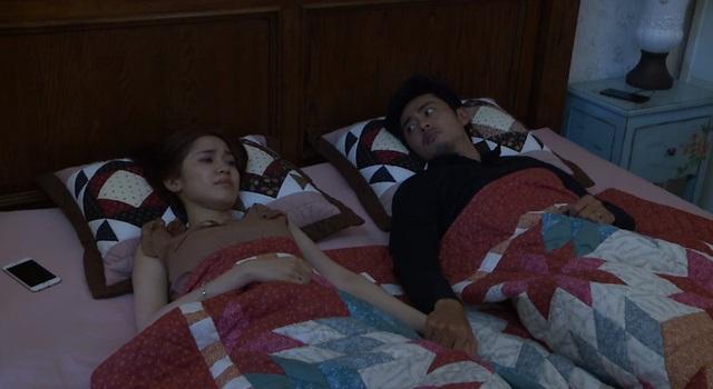 Đánh cắp giấc mơ - Tập 46: Không thể ngờ, cu Beo lại là người cứu cu Bin khỏi vụ bắt cóc? - ảnh 12