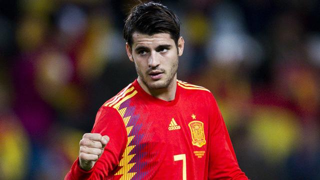 ĐT Tây Ban Nha có màn công bố đội hình độc đáo - Ảnh 2.
