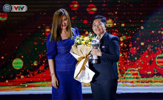 ẢNH: Các danh hiệu ấn tượng tại lễ trao giải AFF Award 2019 - Ảnh 3.